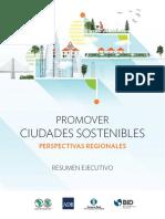 Promover_ciudades_sostenibles_Perspectivas_regionales_Resumen_ejecutivo_es