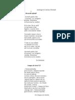 08 - Antología de Antonio Machado, pt. 2