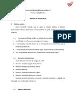 10315CIAMaterialAula2Metodos-de-Interpretacao