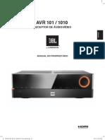 JBL AVR 1010.pdf
