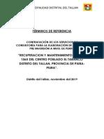 TÉRMINOS DE REFERENCIA PERFIL DE PREINVERSION I.E 1365.docx