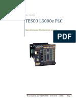 L3000 E-Manual