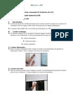cours API