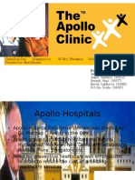 Apollo Marketing Services