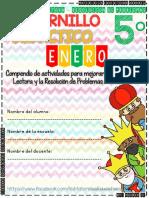5° Cuadernillo   Didáctico Enero 2020 DARUKEL