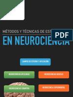 NEUROCIENCIAS_ MÉTODOS Y TÉCNICAS