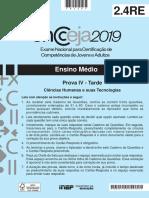 Ensino médio – Ciências humanas e suas tecnologias – Aplicação regular.pdf