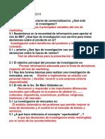 preguntero Segundo parcial marketing internacional 28-11