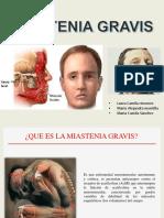 MIASTENIA GRAVIS 1.pptx
