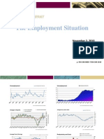 Economic DataWatch - Employment