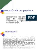 Medición de temperatura (1)