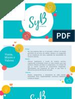 SyB Eventos RD