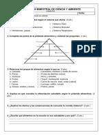 Exam III BIM CA 3º 18