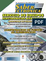 Club Saber Electrónica Nro. 26. Servicio de equipos electrónicos avanzado-FREELIBROS.ORG.pdf