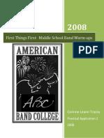 ejercicios de técnica para banda.pdf