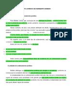 3 - Teoria do Ordenamento Jurídico de Norberto Bobbio