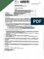 Sentencia Doceava Prima de Navidad Tribunal Administrativo de Cundinamarca (2) (Soldados Profesionales)