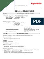 Cat Deo 15w-40 (Diesel Engine Oil) - Mobil