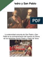 San Pedro_San Pablo