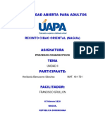 tarea 2 procesos cognocitivo heridania