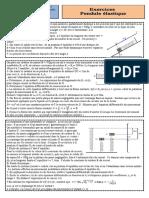 Exercices  4 Oscillateurs mécaniques.pdf