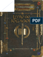D&D 3,5 - Livro do Jogador (Original - melhor qualidade).pdf