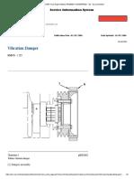 Vibration Damper 3126B
