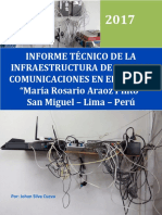 informetcnicodeinfraestructuraderedesdecomunicaciones-170710203703