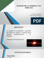 2018-2 Manejo de la Energía y su Impacto.pptx