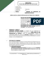 Demanda Laboral 41 - Nelson Juan Cruz Muñoz4