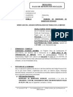 Demanda Laboral 42 - Zavala Quirca Cesar Gabriel