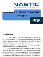 Presentaion3_Chapitre2 ETUDE DE LA FIBRE OPTIQUE