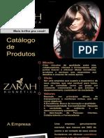 Enviando catálogo zarah-1