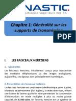Presentaion1_Chapitre1 GENERALITE SUR LES SUPPORT DE TRANSMISSION.ppt