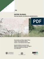 AGOST - Entre ruinas. Pintura mural en espacios abandonados.pdf