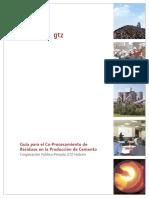 Guidelines GTZ-Holcim Espanol