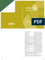 Caderno do Aluno Volume 1 _ 3ª série EM (1) (1)