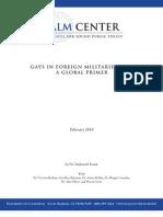Foreign Militaries Primer 2010 Final