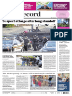 The Record, February 8, 2019