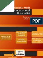 Instituto Nacional Mejía