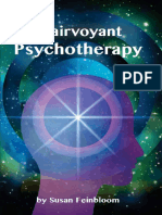 Clairvoyant Psychotherapy-Twilight Publications (2014)