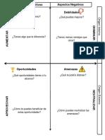 Analisis Dofa individual