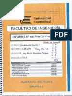 10 - PROCTOR MODIFICADO - GRUPO 1.5 - SALÓN 6049