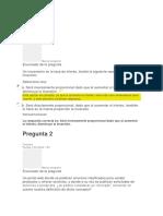 Evaluación Unidad 1 macroeconomia