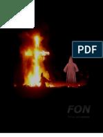 Force of Nature -- Culprit -- Tukey -- 2010 10 15 -- Terror NEVER Ends -- A Terrorist Reaction -- Ku Klux Klan Film -- MODIFIED -- PDF -- 300 Dpi