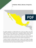 Profecia Para Mexico
