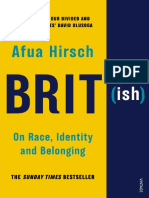 Brit(ish)_ On Race, Identity and Belonging (2018, Vintage)