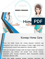 4. Proposal home-care II