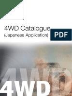 Fleetguard_4WD Catalogue (Japanese Application).pdf