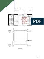 Analysis of Crash Deck Methode 1